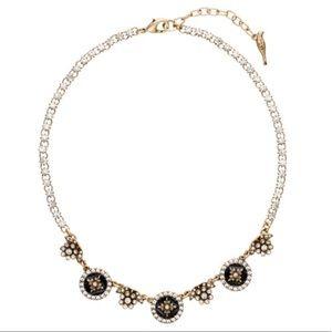 Souviens Insignia Collar Necklace
